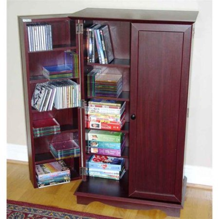 DVD'S, AUDIO BOOKS, BOOKS & GAMES